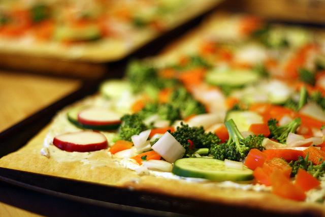 la dieta alcalina es una alimentación equilibrada